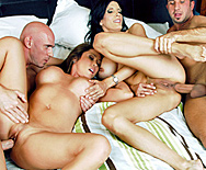 Never a Bore When You're a Whore - Kianna Dior - Shay Sights - 5