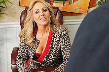 Julia Ann in This One's A Keeper - Picture 1