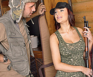 I Will Hunt Your Cock - Amy Ried - 1
