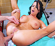 The Flatline Asshole - Brandy Aniston - 4