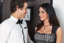 Ariella Ferrera in Sometimes I Fuck Anything - Picture 1