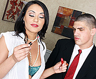 Dress for SUCKcess - Charley Chase - 1