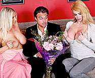 Mommy Sandwich - Devon Lee - Taylor Wane - 1