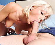 Scott Nails Lexi Swallow - Lexi Swallow - 2