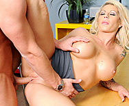Paying Her Union Dues - Brooke Haven - 3