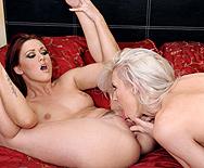 My Stepmom is a FANTASTIC Fuck! - Karlie Montana - Layden Sinn - 5