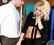 Dance, Dance, Fornication - Barbi Sinclair - 1