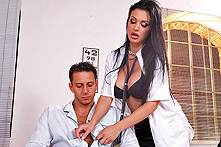 Aletta Ocean in Aletta's Anatomy  - Picture 1