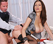 Be Careful What You Tit For, It Might Cum True - Sensual Jane - 3