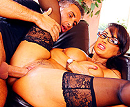 Naked Therapy - Lisa Ann - 4