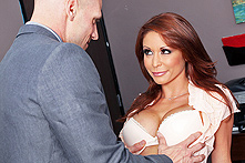 Monique Alexander in Law And Whoreder - Picture 1