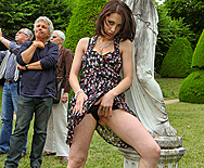 : Les Salopes Du Chateau - Angell Summers - Nikita Bellucci - 1
