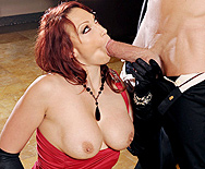 The Red Widow - Nicki Hunter - 2