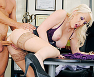 Tittyfuck For A Fresh Start - Valerie Fox - 3