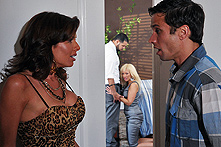 Veronica Avluv in Fallaciously Ever After - Picture 1