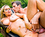 Abbey's Beautiful Bounty - Abbey Brooks - 3