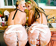 Back In The Candy Shop - Phoenix Marie - Nikki Sexx - 1