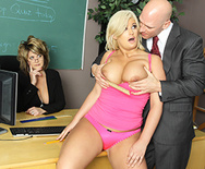 Disciplining the School Slut - Julie Cash - 1
