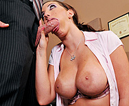 Boning My Secretary - Kelly Divine - 2