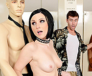 Work Sucks The Big One - Veruca James - 1