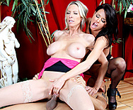 Sloppy Substitute - Emma Starr - Veronica Avluv - 4