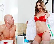 Nurse Nailing - Victoria Lawson - 1
