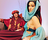 Slave To The Sultan - Kendall Karson - 1