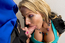 Nikki Sexx in One Husband's Wife Is Another Man's Fucktoy - Picture 1