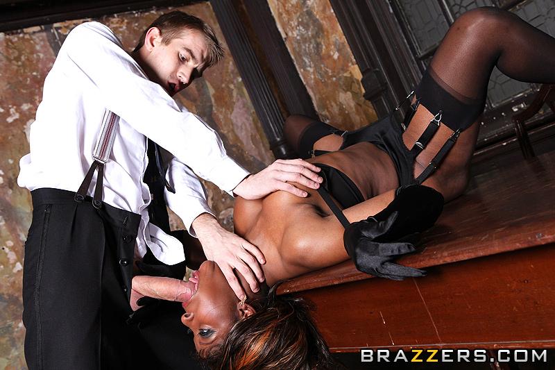 Brazzers - The King's Cock Jasmine Webb, Danny D