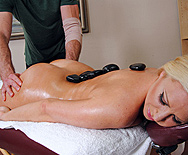 Hot Stone Massage - Devon Lee - 1