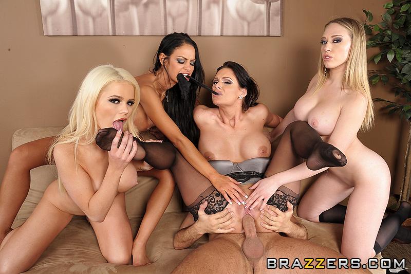 Big tits at work office 4 play