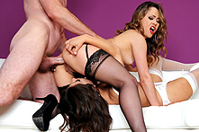 Jynx Maze Kristina Rose in Fucking my Conscience  - Picture 3