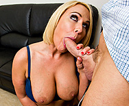 Office Snatch - Mellanie Monroe - 2