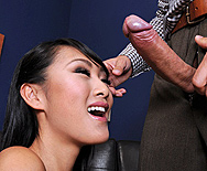 To Stalk A Cock - Evelyn Lin - 2