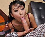 To Stalk A Cock - Evelyn Lin - 3