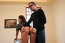 Inari Vachs in Asses To Asses - Picture 1