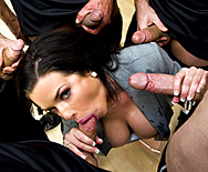 Five to One - Veronica Avluv - 2