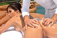 Vacation Flirtation