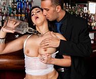 Bartender Boobies - Valerie Kay - 1
