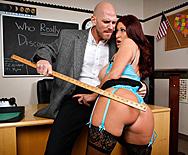 Teacher's Dirty Looks - Tiffany Mynx - 2
