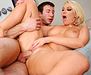 Fucking The Butler's Son - Mellanie Monroe - 4