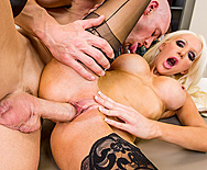 A Hard Fuck Chases Bad Grades Away - Holly Price - 5