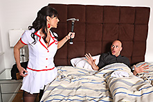 Kendra Lust in DickFan - Picture 1