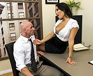 Boning my Boss - Asa Akira - 1