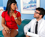 Doc Loosen Up My Throat! - Leilani Leeane - 1