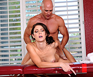 Stretch Pants And Pulling Groins - Jenni Lee - 4