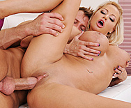 How to Win Friends and Get Fucked - Nikita Von James - 3