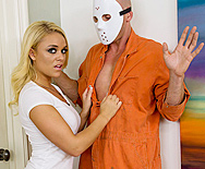 Nightmare On Wank Street - Alexis Monroe - 1
