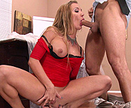 Squirt Therapy - Amy Brooke - 2