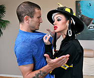 Putting Out The Fire - Angelina Valentine - 1